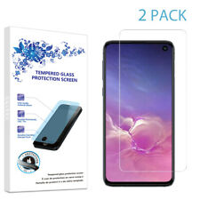 2-Pack For Samsung Galaxy S10e Tempered Glass Screen Protector