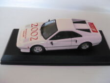 2002 Best Ferrari 308 GTB Toy Fair 2002 Nürnberg Speziale Limit1:43 Neu in OVP
