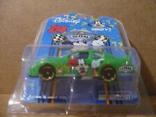 2004 Team Caliber Disney Daytona 500 1:64 Brand New Goofy