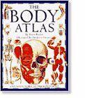 The Body Atlas by Steve Parker