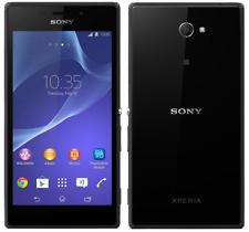Débloqué Téléphone Sony Ericsson Xperia Z2 D6503 16GB Warranty Móvil - Noir