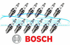 12 BOSCH PLATINUM PLUS SPARK PLUGS for MERCEDES BENZ V6 MBZ ORIGINAL FIT NEW OE