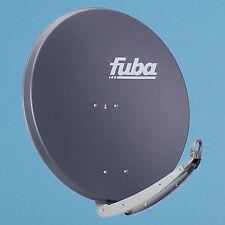 Fuba DAA 850 A anthrazit Satellitenschüssel 85cm Sat Spiegel Antenne Anlage HDTV
