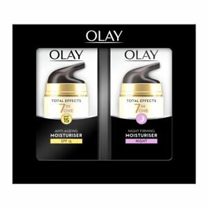 Olay Total Effects 7 in One Day & Night Cream Set