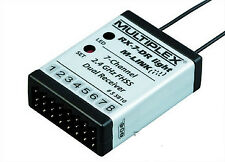 Rx-7-dr Light M-link Empfänger MULTIPLEX 55810