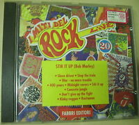 I MITI DEL ROCK  Bob Marley  Stir It Up - CD 10 tracce