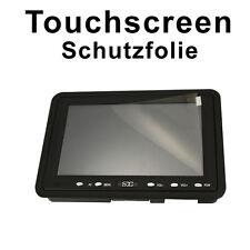 SDC Film de protection pour 10 pouces 25cm MONITEUR À ÉCRAN TACTILE affichage