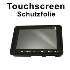 SDC Schutzfolie für 12 Zoll 30cm Touchscreen Monitor Display SDC-T12 SDC-V12