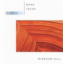 MARK ISHAM - PURE MARK ISHAM (NEW CD)