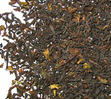 Natural iced blend black tea natural loose leaf tea  8 OZ