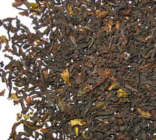 Natural iced blend black tea natural loose leaf tea  1 LB