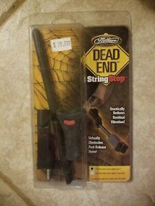 Mathews Genuine Dead End String Stop New in package bow archery Z7