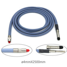 Compatible Olympus Storz 4mmx2500mm Size Medical Light Source Endoscope