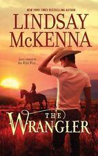New Jackson Hole, Wyoming: The Wrangler 5 by Lindsay Mckenna (2012, Paperback)