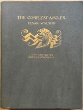 Sports Hardback Antiquarian & Collectable Books
