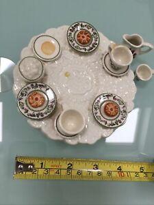 Tea Pot Lid