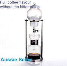 High Quality Dutch Brew Coffee Ice Cold Water Drip Tea or Coffee  Maker