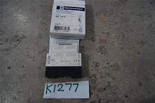 TELEMECANIQUE RM4-LGO1M LIQUID LEVEL CONTROL RELAY STOCK#K1277
