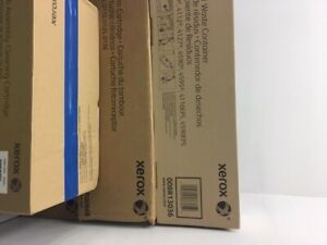 XEROX FUSER WEB ASSEMBLY CLEANING CARTRIDGE 008R13085