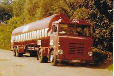COL PHOTO: BOC FODEN ARTIC TANKER - YBY 469S