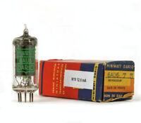 ONE 6AU6/EF94 DARIO NOS FRANCE Tube Röhre Lampe TSF Valvola Valve 진공관 真空管