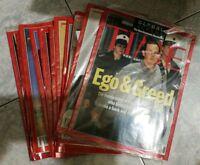 Raro stock di 12 riviste in lingua inglese TIME - Aa. Vv. - Time - lo