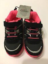 Danskin Girls Athletic Shoes Size 7 Footwear