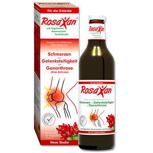 2 x medAgil ROSAXAN + Vitamin D3 PZN: 09936192 + Gratiszugabe