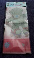 Tatty Teddy Plastic Tablecloth