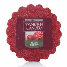 Yankee Premium Candle Wax Melt Tarts For Electric Melt - Black Cherry