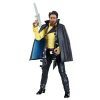Star Wars Black Label Lando Calrissian 6 Inch Action Figure NEW Toy Collectible