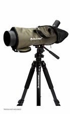 Celestron TrailSeeker Cannocchiale 80mm 20-60x 45° INSIGHT connessione per Sony