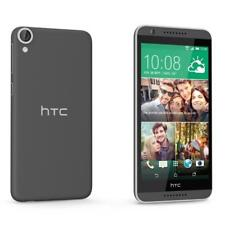 "HTC Desire 820 Dual SIM 4G LTE WIFI 13MP 16GB 5.5"" Libre TELEFONO MOVIL NEGRO"