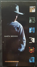 Garth Brooks: The Limited Series Audio CD Box Set From 1998