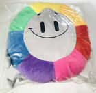 NEW WILLY Trivia Crack Game Spinner Plush stuffed rainbow BRAND NEW Sealed bag