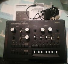 Korg Monotribe. Analogue modded boxed with power pack..