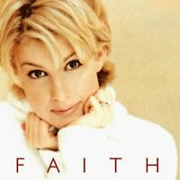 Faith Hill - Faith ( CD,1998 )