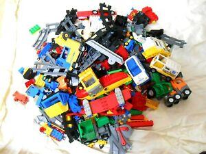 Lego Duplo Einzelteile-Tieren zur Auswahl Tieren für Zoo und Bauernhof