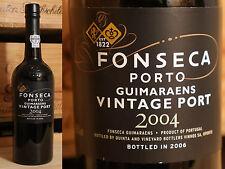 2004er Guimaraens VINTAGE PORT-dalla casa Fonseca!!!