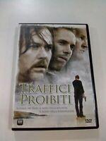 TRAFFICI PROIBITI DVD THRILLER DVD
