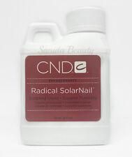 CND Radical SolarNail LIQUID 4oz/118ml