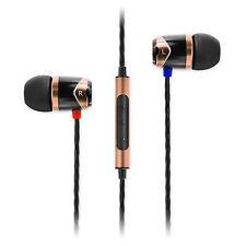 SoundMagic E10C Mit Mikrofon In Ohr Kopfhörer Gold In-Ear Stöpsel Canal