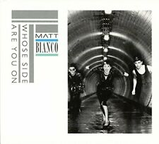 MATT BIANCO - Whose Side Are You On: Deluxe 2CD Edition (Jewel Case) [CD]
