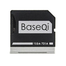 "BASEQI aluminum microSD Adapter for Dell XPS 13"" (iSDA731ASV)"