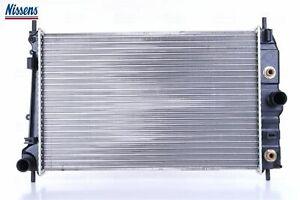 Nissens 66701 Kühler für Motorkühlung Motorkühler Autokühler Kühler