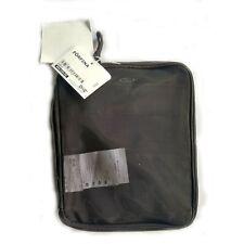 IKEA FÖRFINA Tablet case, black