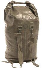 1) Genuine Military Waterproof Duffleback Backpack Survival Camping gear Kayak