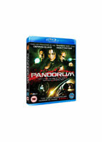 Pandorum Blu-Ray (ICON70188)