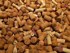 100 Wine Corks GRAB BAG! Champagne/Synthetic/Natural from around the World