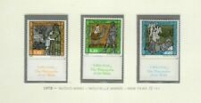 s27967) ISRAEL MNH** 1978 New year 3v